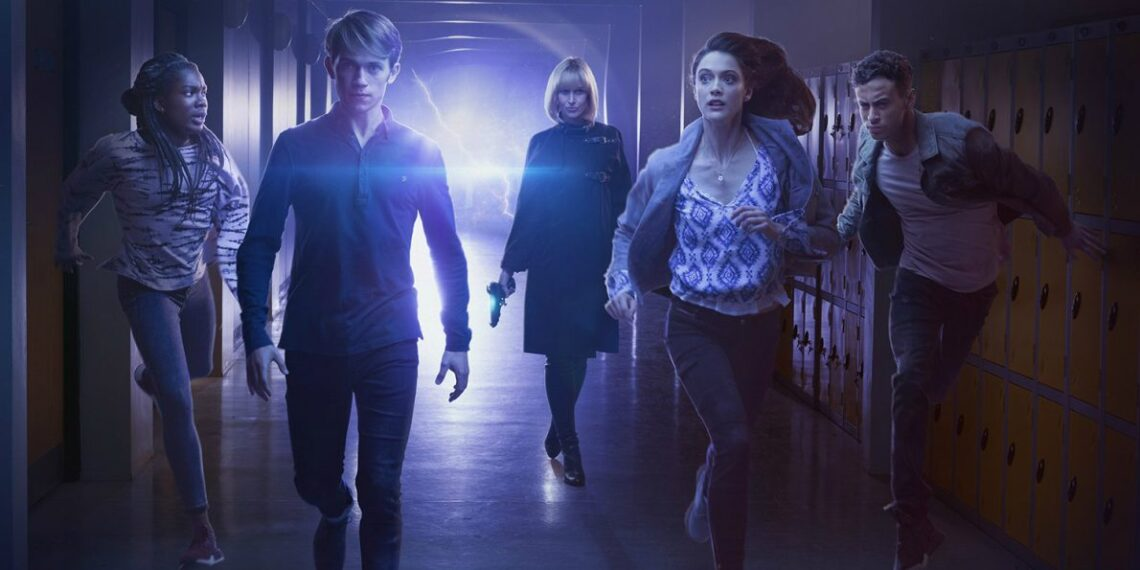 class doctor who tv show