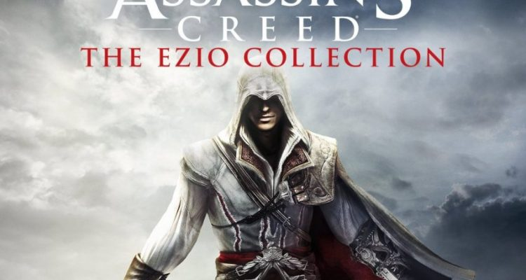 Assassin's Creed: The Ezio Collection - Game Review