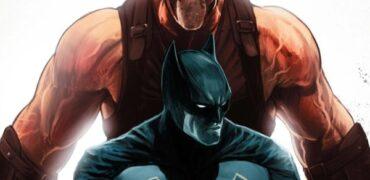 Batman #11 comic book review