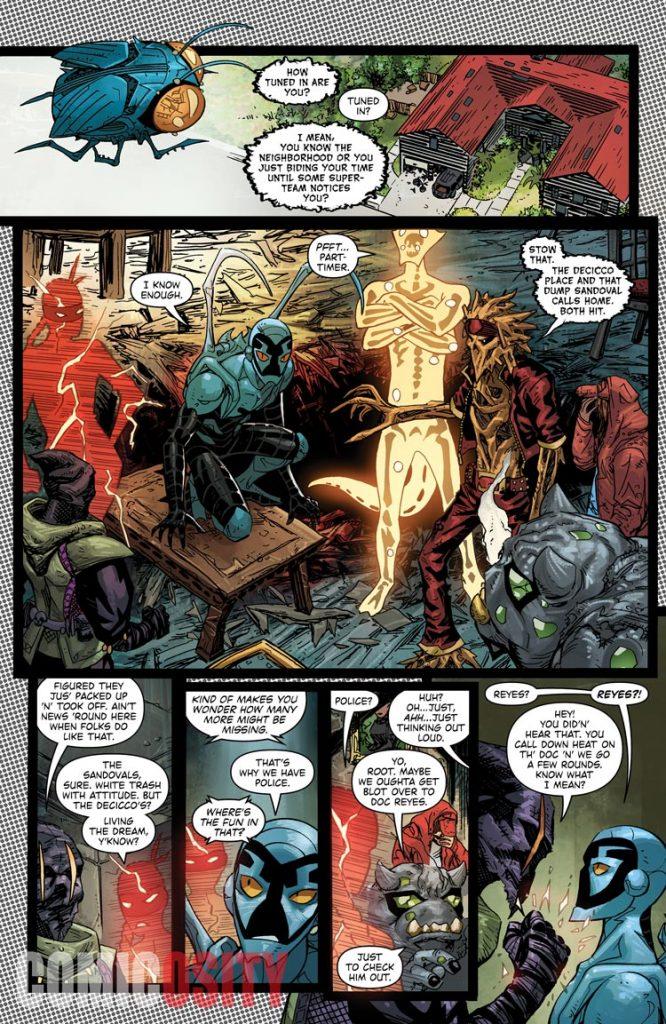 blue-beetle-2-comic-review