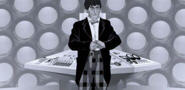 Doctor Who – The Power Of The Daleks