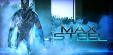 max steel movie review