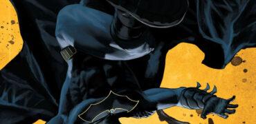 Batman #12 Comic Book Review