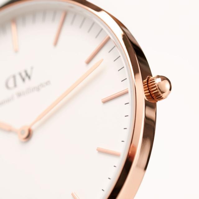Daniel Wellington Sheffield Watch