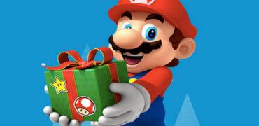 Column: Gamer's Gift Guide 2016
