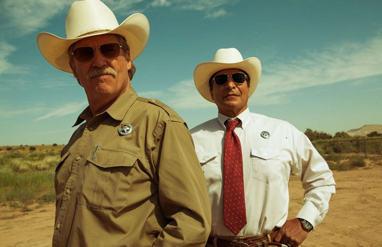 Hell Or High Water - Movie Review