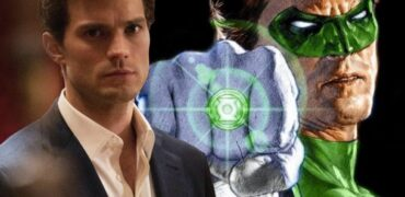 Jamie Dornan Is Up For Green Lantern