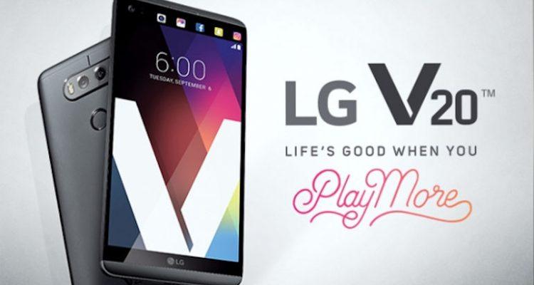 LG V20-Header