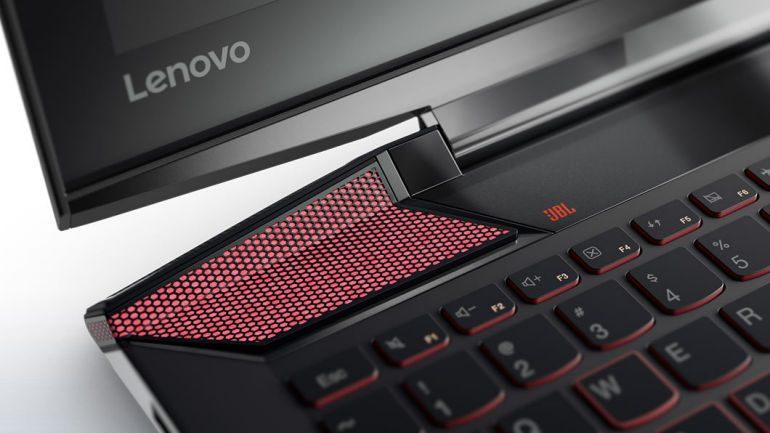 Lenovo IdeaPad Y700-03
