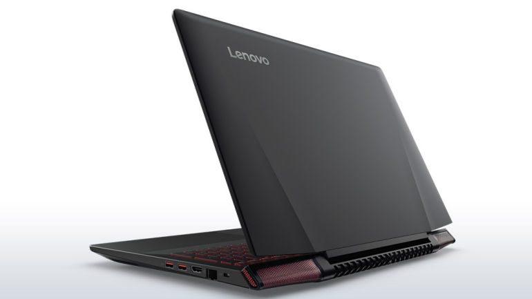 Lenovo IdeaPad Y700-04