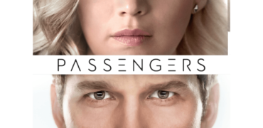 Passengers - movie review