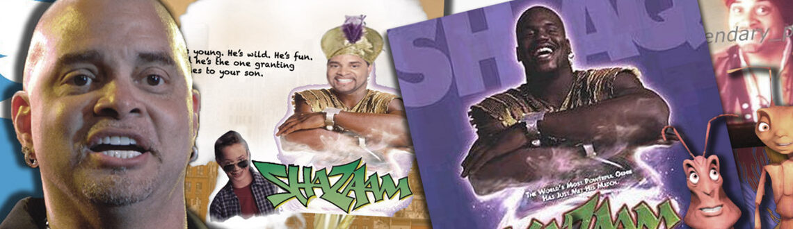 Remember That Genie Movie Shazaam Starring Sinbad? Well, It Doesn't Exist