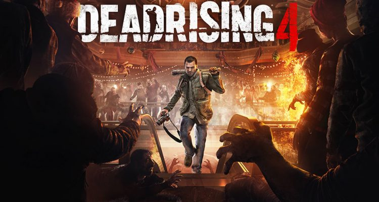 dead rising 4 game review