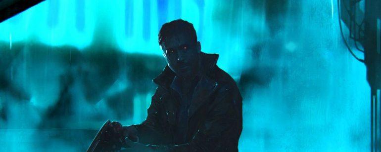 Blade Runner Soldier