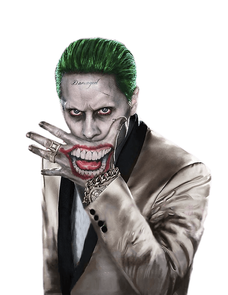David Ayer Believes His Joker Was Comic Book Accurate