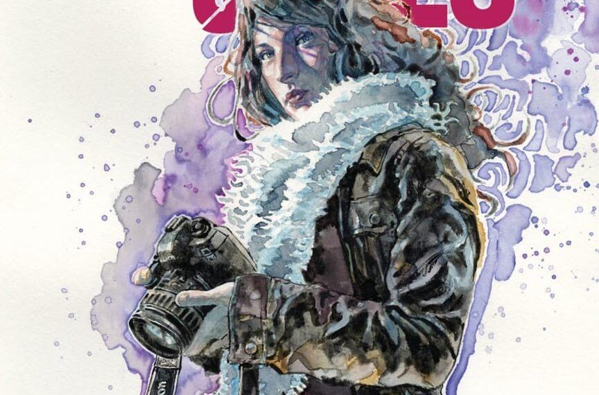 Jessica Jones 4 Review Jessica Jones #4 Review - An Acquired Taste Comic Books