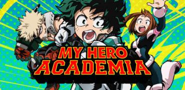My Hero Academia (Boku no Hero Academia) Review