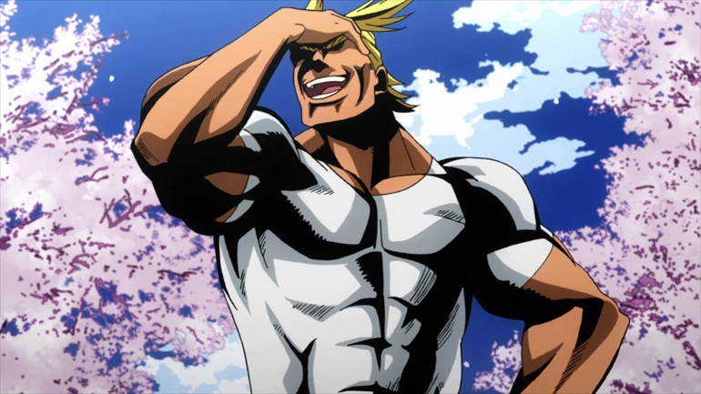 My Hero Academia (Boku no Hero Academia) Review – An Anime That Shows Us What It Means To Be A Hero