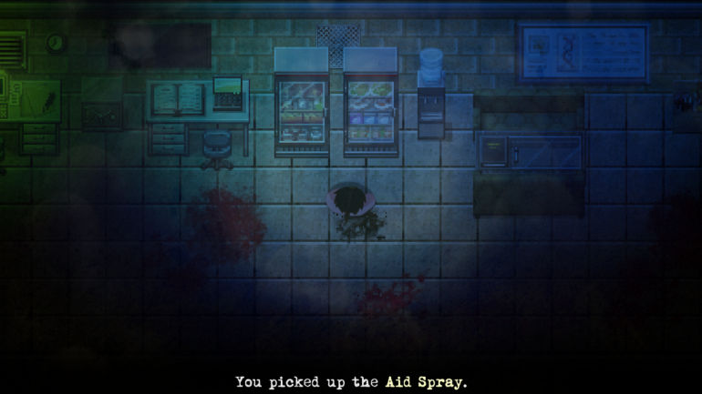 Outbreak Review - The Classic 90s Top-Down Shooter is Back