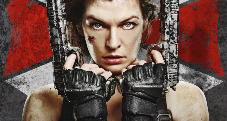 Resident Evil: The Final Chapter Review - The Least Interesting Instalment In The Franchise