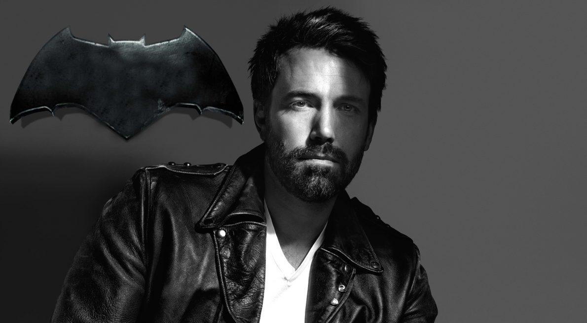 Say It Ain't So. Ben Affleck Won't Be Directing The Batman Movie