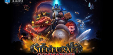 Siegecraft Commander-Header