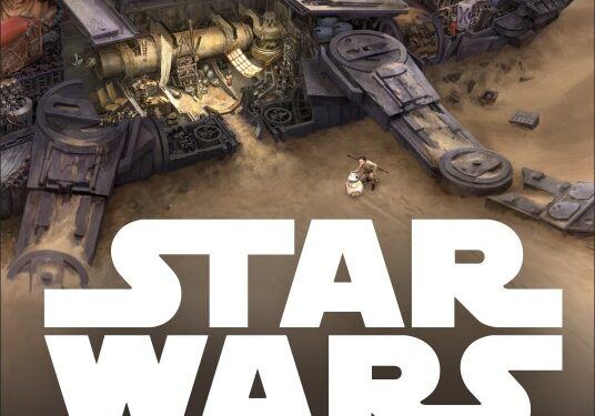 Star Wars: Complete Locations Updated Edition Review