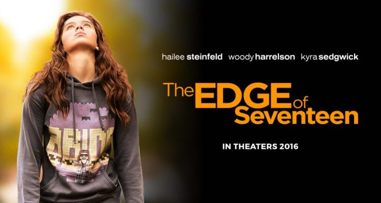 The Edge of Seventeen Review