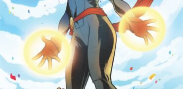 The Mighty Captain Marvel #1 Review - A hugely promising start