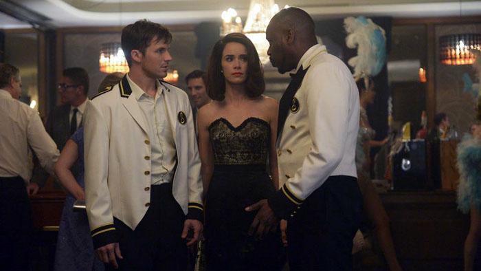 Timeless 4 Timeless Season 1 Review - A Fun Romp Through Time TV Series