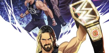 WWE #1 Review
