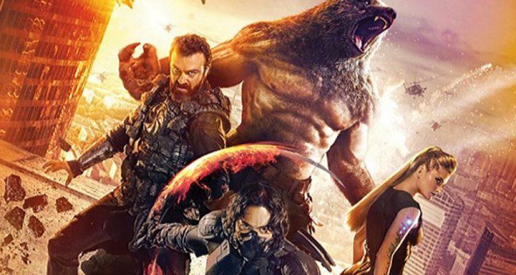 guardians superhero movie