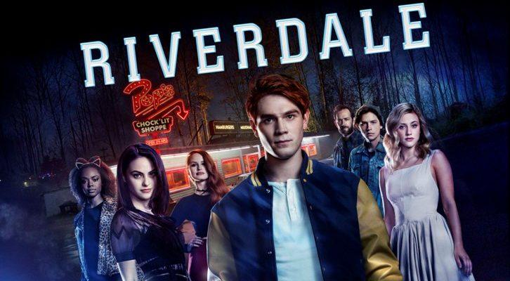 riverdale archie tv series