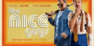 the nice guys review - movie review