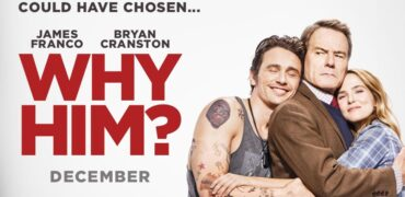 why him review movie