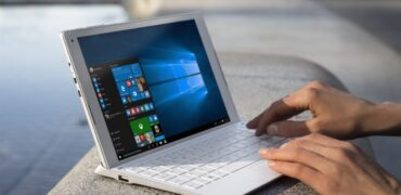 Alcatel Plus 10 2-in-1 Review – A Low-Budget Hybrid Windows Laptop