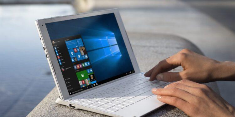 Alcatel Plus 10 2-in-1 Review – A Low-Budget Hybrid Windows Laptop