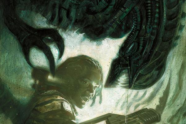 Aliens: Defiance Review