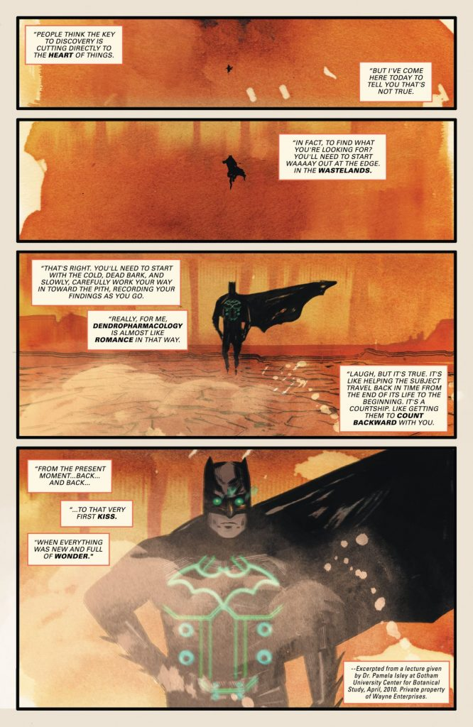 All-Star Batman #7 Review