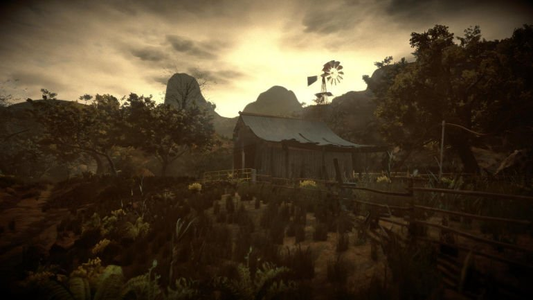 Among the Innocent: A Stricken Tale Review – A Gritty, Mystery Adventure Game