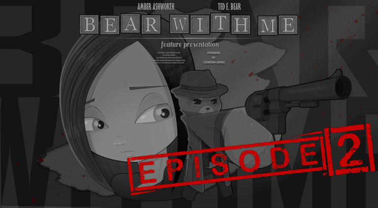 Bear With Me: Episode Two Review