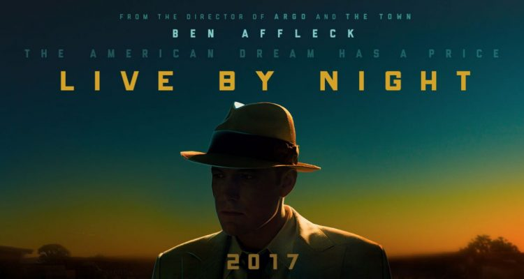 Ben Affleck's Live By Night Review