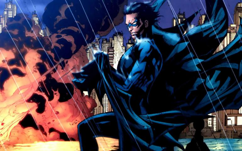 New Batman Movie? Give Us a Batman TV Show Instead