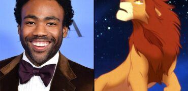 Donald Glover will play Simba in Live Action Lion King
