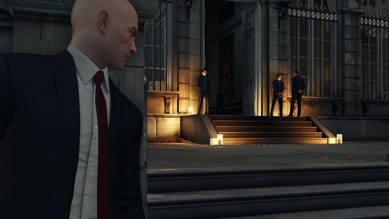 Hitman: The Complete First Season Review - IO Interactive has revitalized the franchise