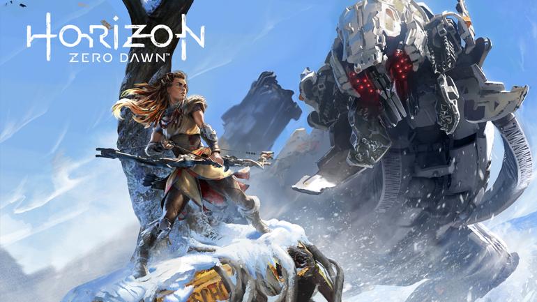 Horizon Zero Dawn Review - Mechanical Wonderland