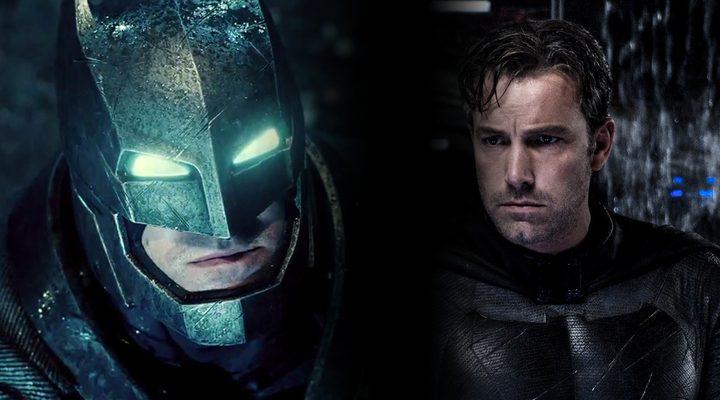 Is Ben Affleck Really Stepping Down As Batman