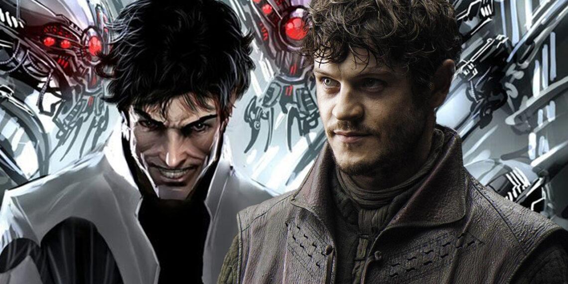 Iwan Rheon Will Play Maximus In 'Marvel's Inhumans' Series