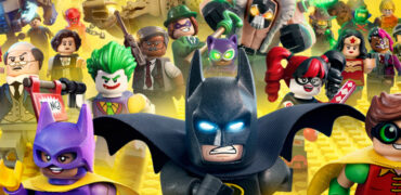 The Lego Batman Movie Review – Lots Of Bricks And Loads Of Heart