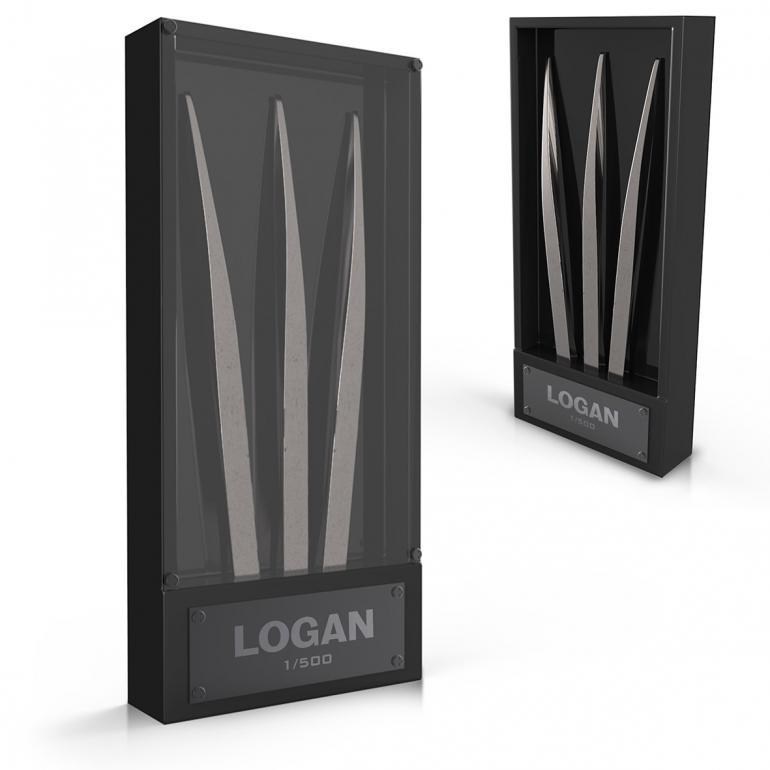 Win 1 of 3 'LOGAN' Movie Hampers #Logan #Wolverine